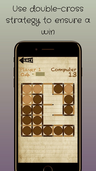 !Dots and Boxes : Premium screenshot 5