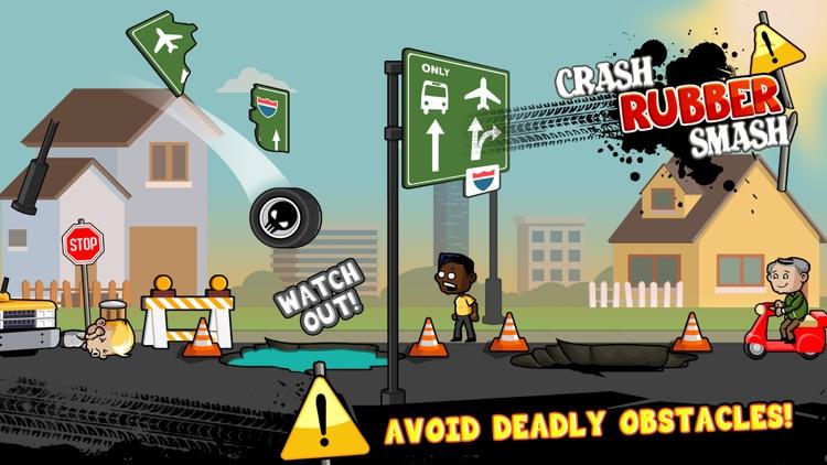 Crash Rubber Smash