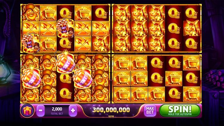 Jackpot Craze screenshot-6