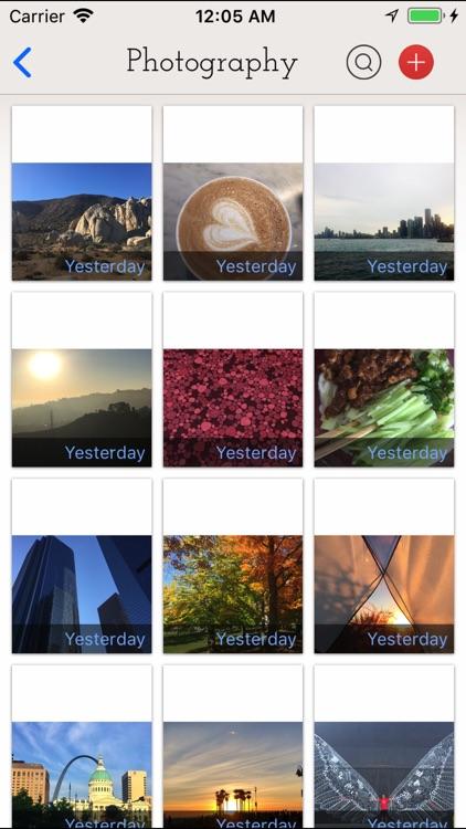 Whitespace - Writer & Editor screenshot-3