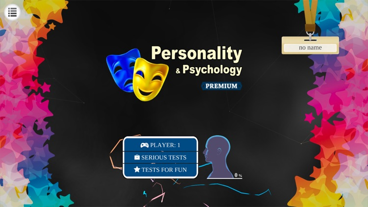 Personality Psychology Premium screenshot-0
