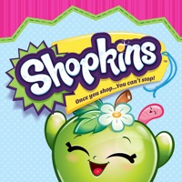 Codes for Shopkins Magazine Hack