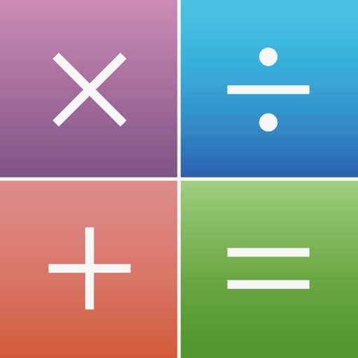 Calculator - iPad Version