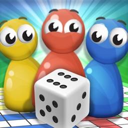 Ludo World All-Star Board Game