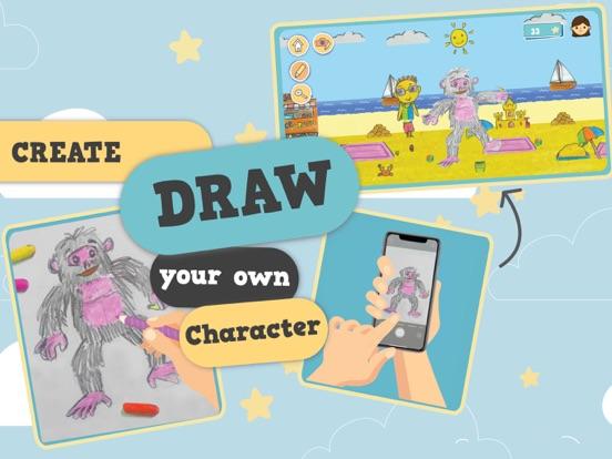Lila's World:Create Play Learn screenshot 17