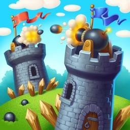 Tower Crush - Best War Games