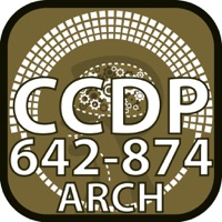 Codes for CCDP 642 874 ARCH for CisCo Hack