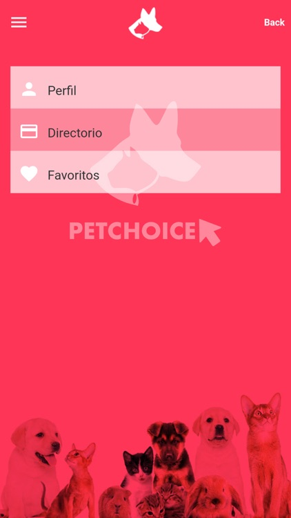 PetChoice screenshot-3