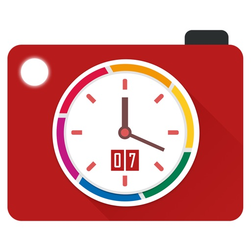 Auto Stamper: Timestamp Camera icon