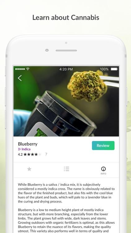 MassRoots Medical Cannabis