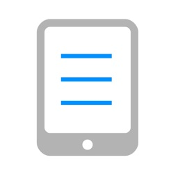 TabletForms App