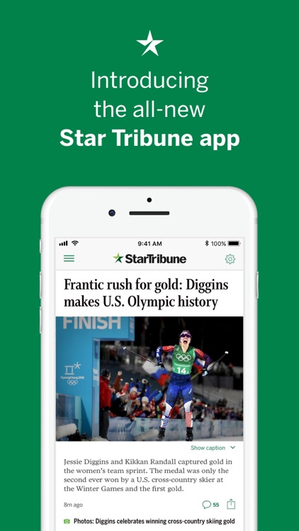 Star Tribune screenshot-0