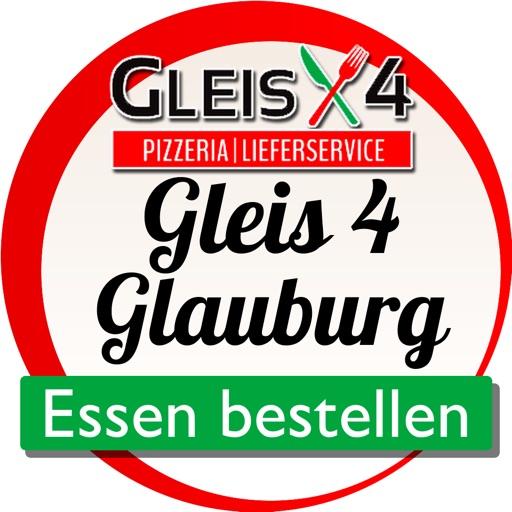 Pizzeria Gleis 4 Glauburg