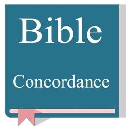 Bible Strongs Concordance
