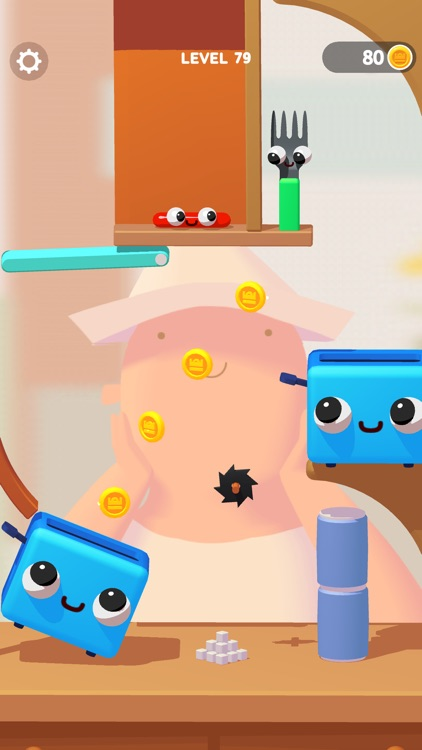 Fork N Sausage screenshot-5