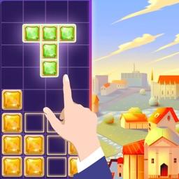 Block Puzzle - Fun Brain Games