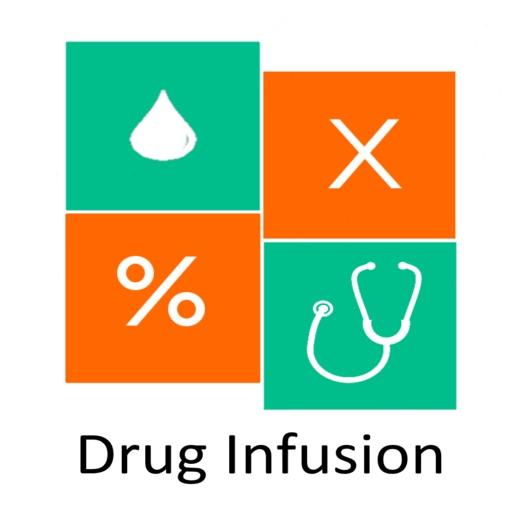Drug Infusion in ICU Emergency