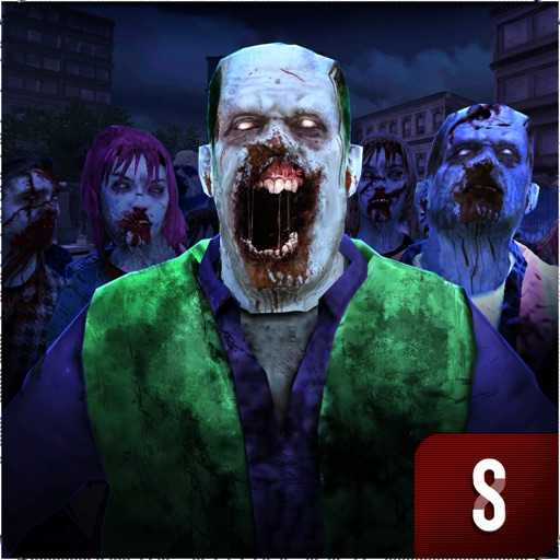 Dead Creeps: FPS Zombies Halt