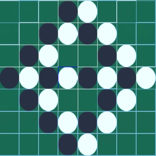 Gomoku Tic Tac Toe Game icon