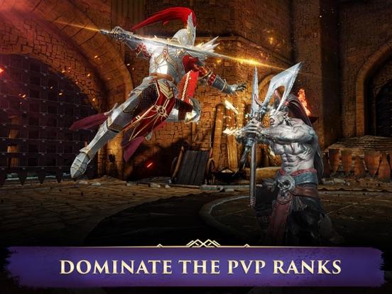 Darkness Rises: Adventure RPG screenshot 16