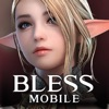 BLESS MOBILE - iPadアプリ