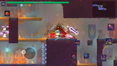 Скриншот №6 к Dead Cells
