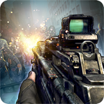 Zombie Frontier 3: Sniper FPS на пк