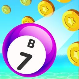 Plinko Bingo Island - Plinko !