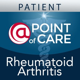 Rheumatoid Arthritis Manager