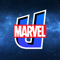App Icon for Marvel Unlimited App in United States IOS App Store