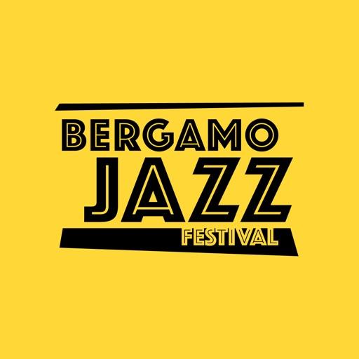 Bergamo Jazz Festival icon