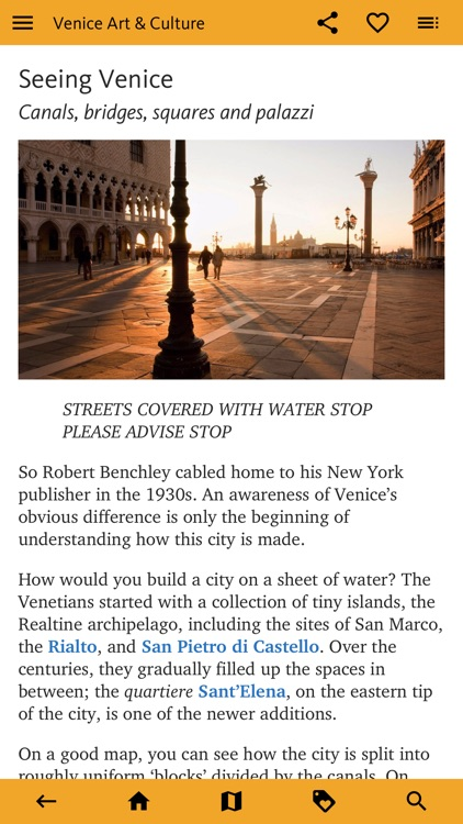 Venice Art & Culture screenshot-4