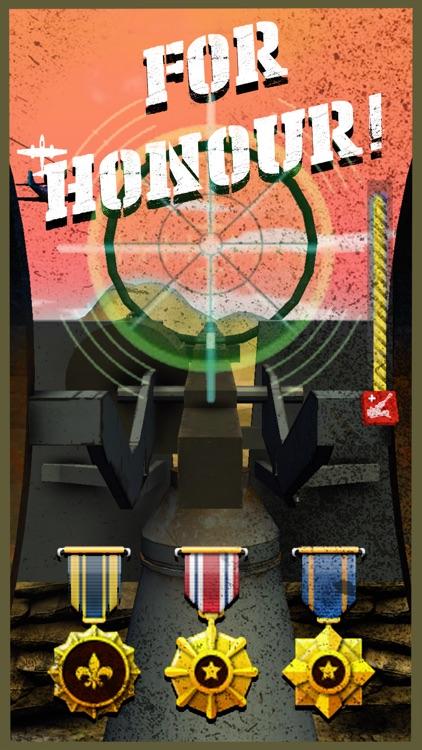 Mortar Clash 3D: Battle Games screenshot-5