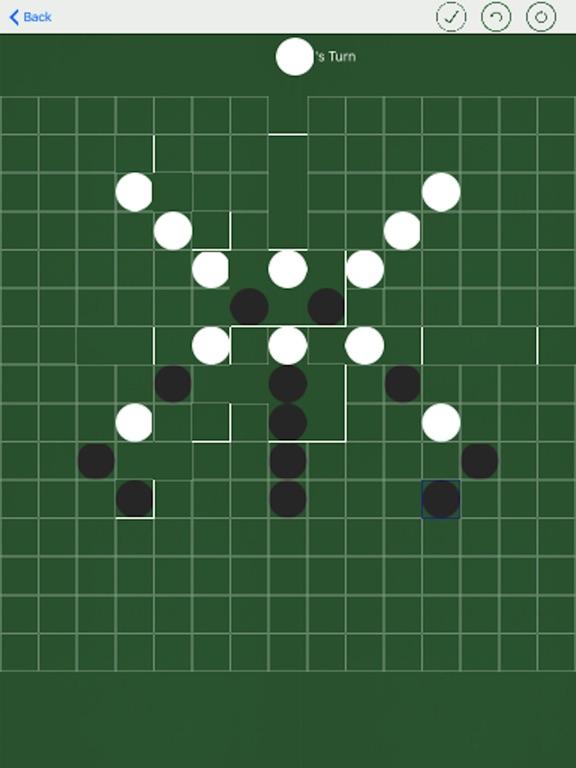 Gomoku Tic Tac Toe Game! screenshot 7