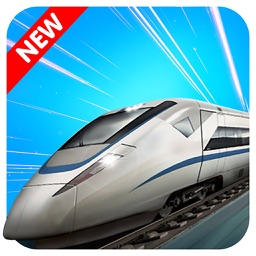 Bullet Train Simulator 2018 3D