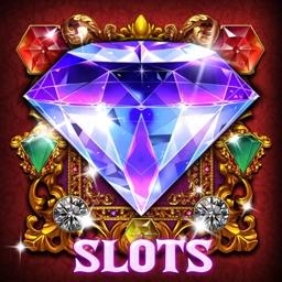 Slot of Diamonds - Casino Slot