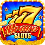 Bravo Slots:Classic Slots Game на пк
