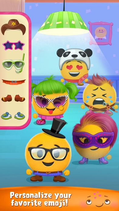 Download Emoji Life :-) for Pc