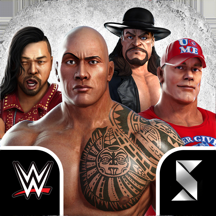 WWE Champions - Puzzle Game