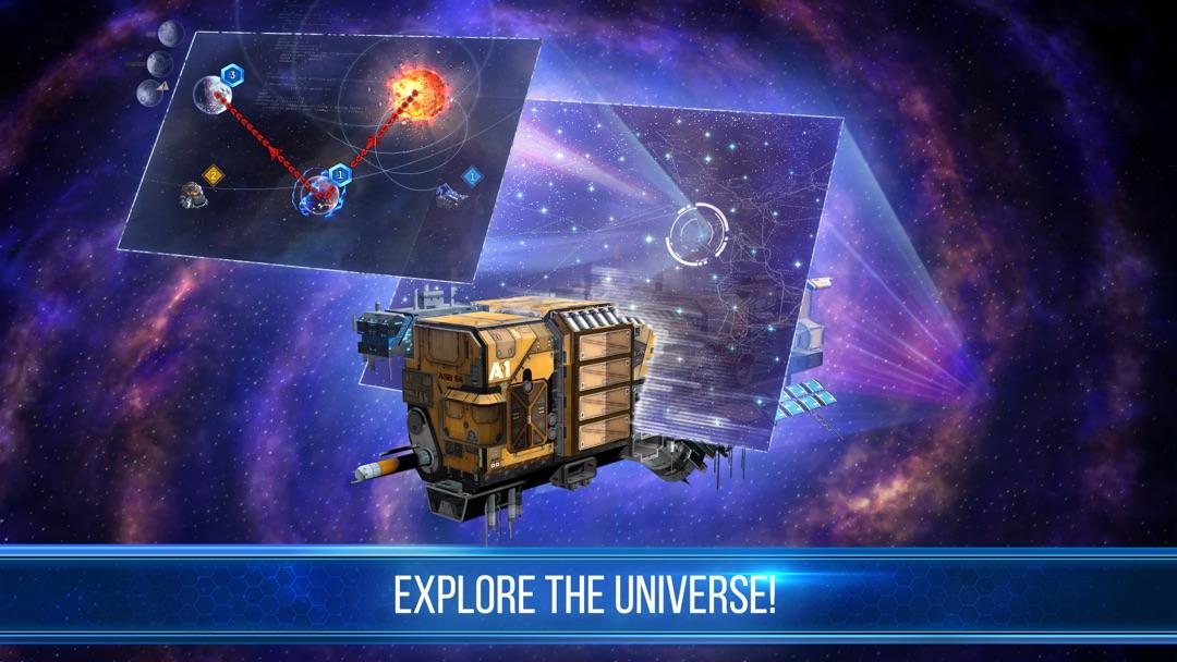Spiele Space Age - Video Slots Online