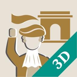 Monuments 3D, Hohentwiel