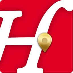 Halalite: halal food & masjids