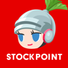 STOCK POINT Inc. - STOCKPOINT for MUFG アートワーク