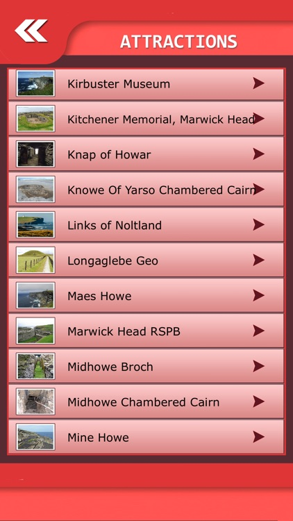 Orkney Island Tourism Guide screenshot-3