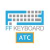 FFKeyboard: An ATC Keyboard