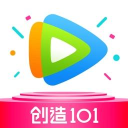 腾讯视频HD-创造101全网独播