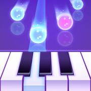 钢琴键盘练习—钢琴键盘练琴