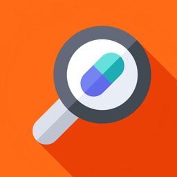 Smart Pill ID - Identify Drugs