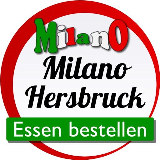 Pizza Milano Hersbruck