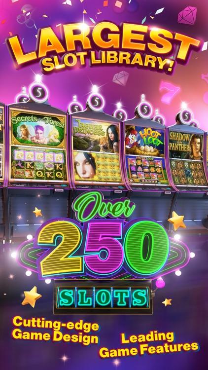 High 5 Casino: Hot Vegas Slots screenshot-0